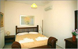 Apartment Giasemi - Doppelbett